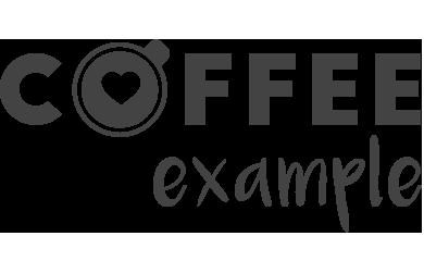 Coffeexample